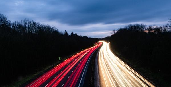 Rush Hour by richard44
