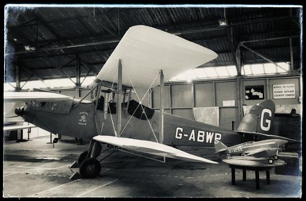 Lean green flying machine? by dukes_jewel