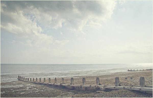 Sea Defences by AlfieK