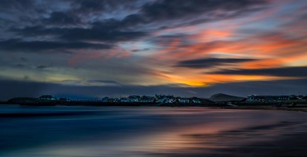 Soft sunset by Gadgetman66