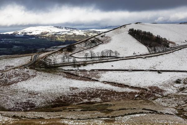 Goyt Valley by xbolt