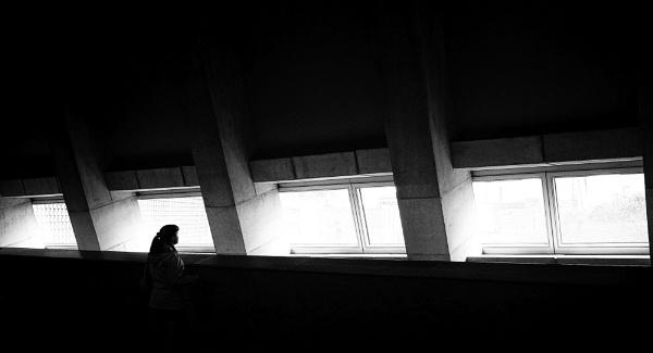 Self Isolation by PavanChavda