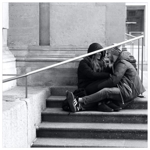 love (Part II) by bliba