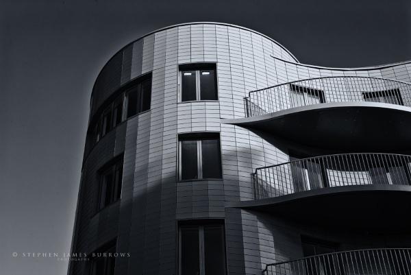 Islington Curves 2 by Stephen_B
