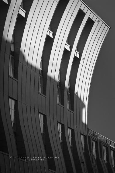 Islington Curves 3 by Stephen_B