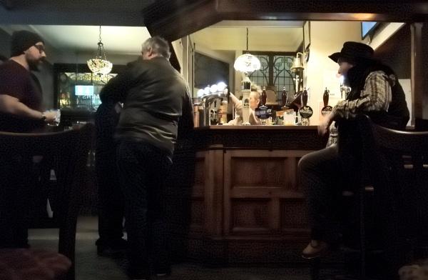 Pub Time by RysiekJan