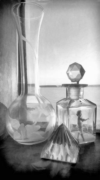 On the Shelf by Joline