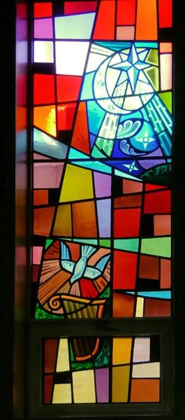 Window 1 by Joline