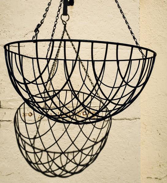 Basket by nclark