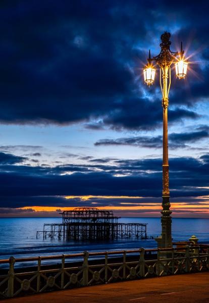 Brighton Blues by Jasper87
