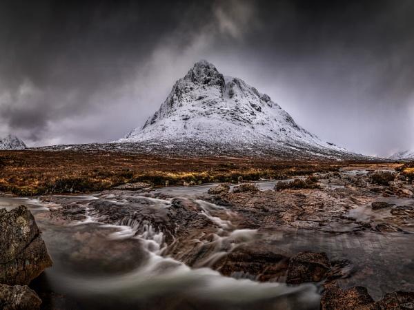 Glen Etive by Pete2453