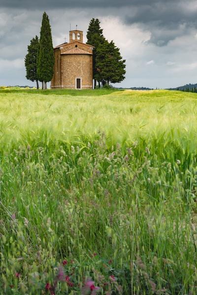 Tuscany classic