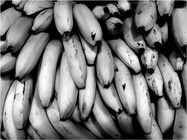 Bananas by johnriley1uk