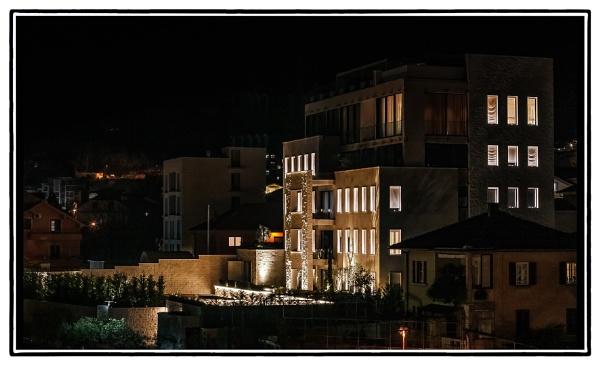 Night Hotel No5 by nklakor