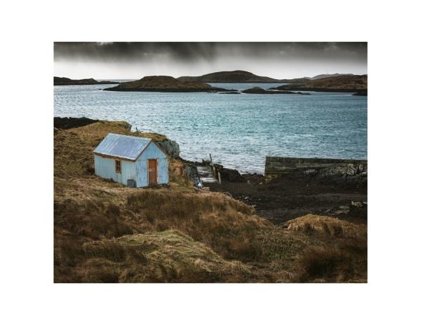Where Else (Harris) by gerainte1