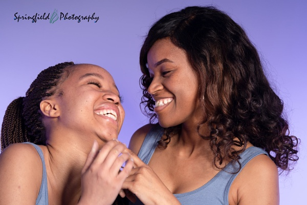 Mother and Daughter 5 by springfieldphotography