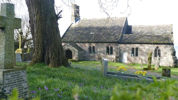 Saint peters church by Arnie64