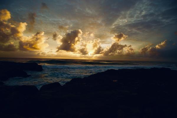 Morning Has Broken by GregoryKPhotographics