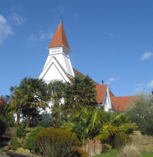 St. James Church, Lower Baildon by jerseygirl65