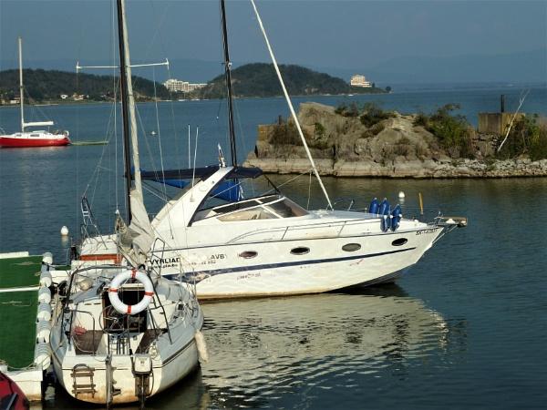 our little sea by elousteve