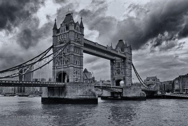 Tower Bridge by Stephen_B