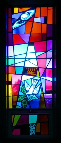 Window 4 by Joline