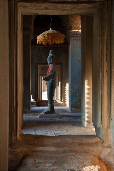 Angkor Wat by PhilScot