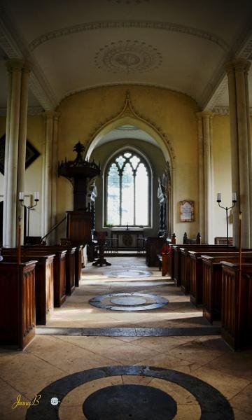 Croome Church by jb_127