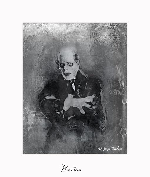 Phantom by rusty