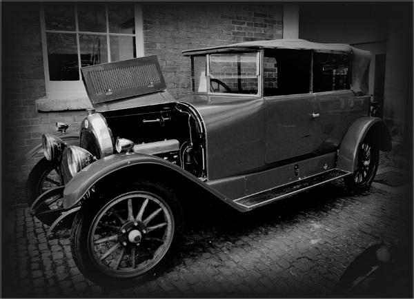 The Roaring Twenties by PhilT2
