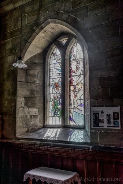 Window by Alan_Baseley