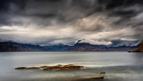 Elgol Mist by Pete2453