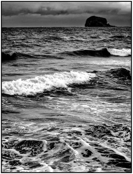 Stormy Seas by mac