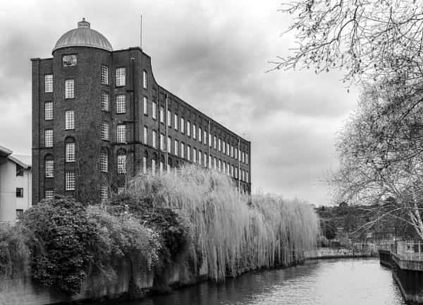 St. James Mill, Norwich by pdunstan_Greymoon