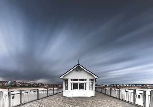Southwold Pier by trusth