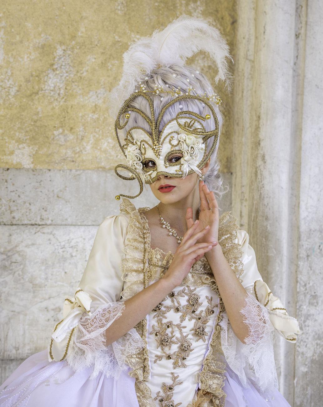 Venice Carnival 2020 - Part 8 - Cristina Spagnolo