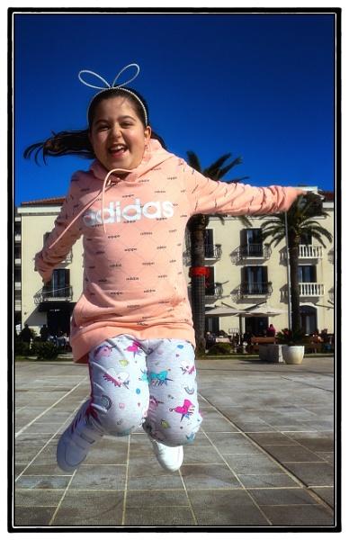 Jump ! by nklakor