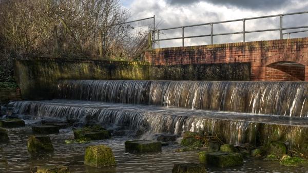 Spill Weir by Bore07TM
