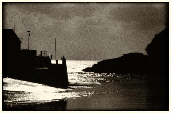 looe harbour 2004 by bornstupix2