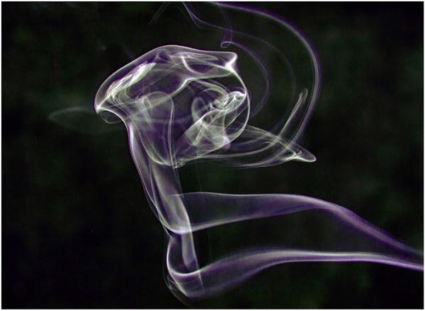 Smoke by dven