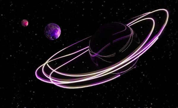 Intergalactic planetary, planetary intergalactic  by deejay10