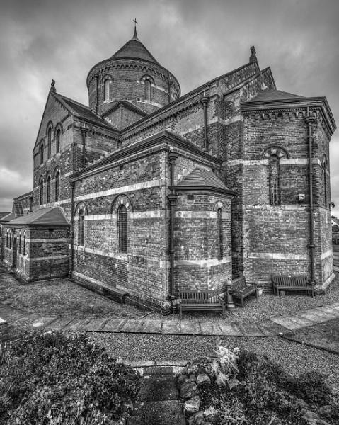 St Sophia\'s Church by AndrewAlbert