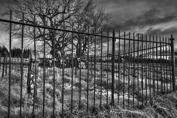 Glen Aros by AndrewAlbert