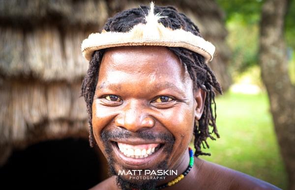 Zulu Pride. by paskinmj