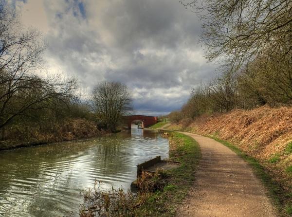 My Daily Walk by ianmoorcroft