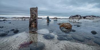 Chalk Rock Pool