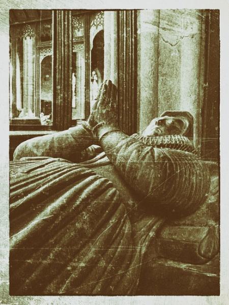 In Silent Prayer by Philip_H