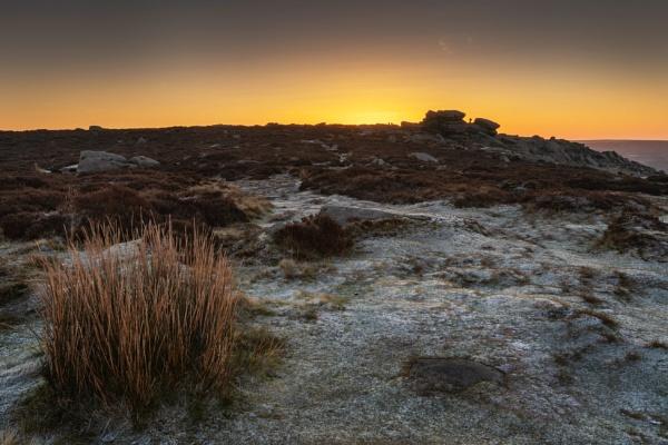 Sunrise Spectacle by Trevhas
