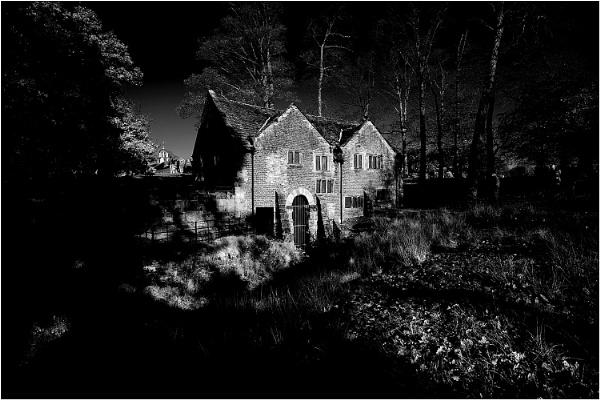 Dunham Mill by johnriley1uk