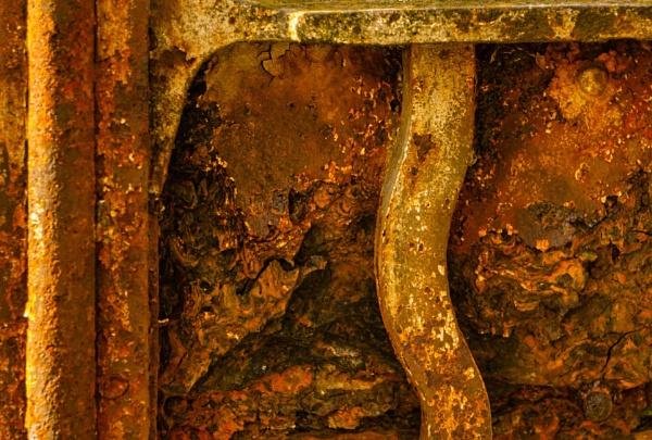 rust by billmyl